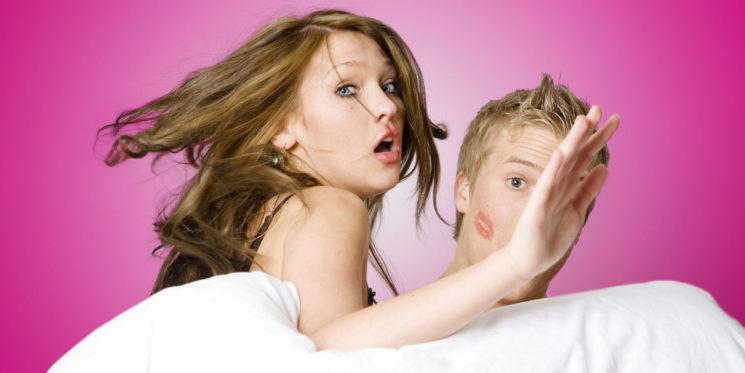 Измена жены: почему, как и что делать