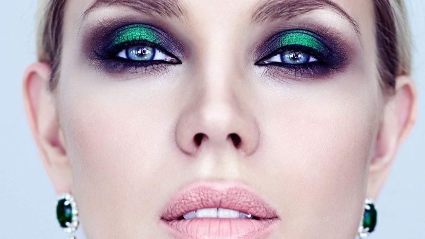 Как правильно делать макияж. 10 простых правил