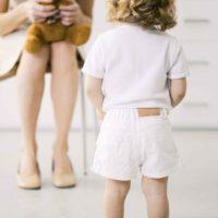 Проблемы адаптации приёмных детей при наличии биологических детей