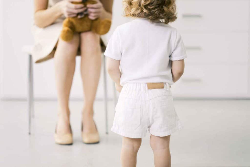 Проблемы адаптации приёмных детей