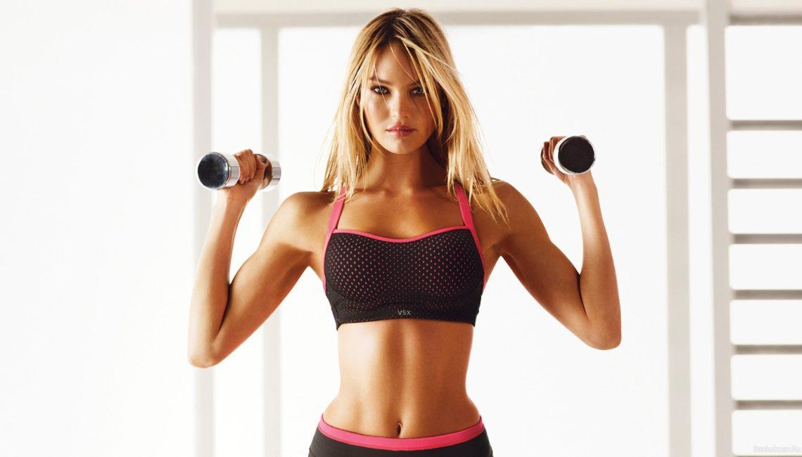Низкий эстроген и женский спорт