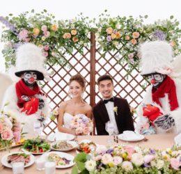 Проведение свадьбы: на чем нельзя экономить?