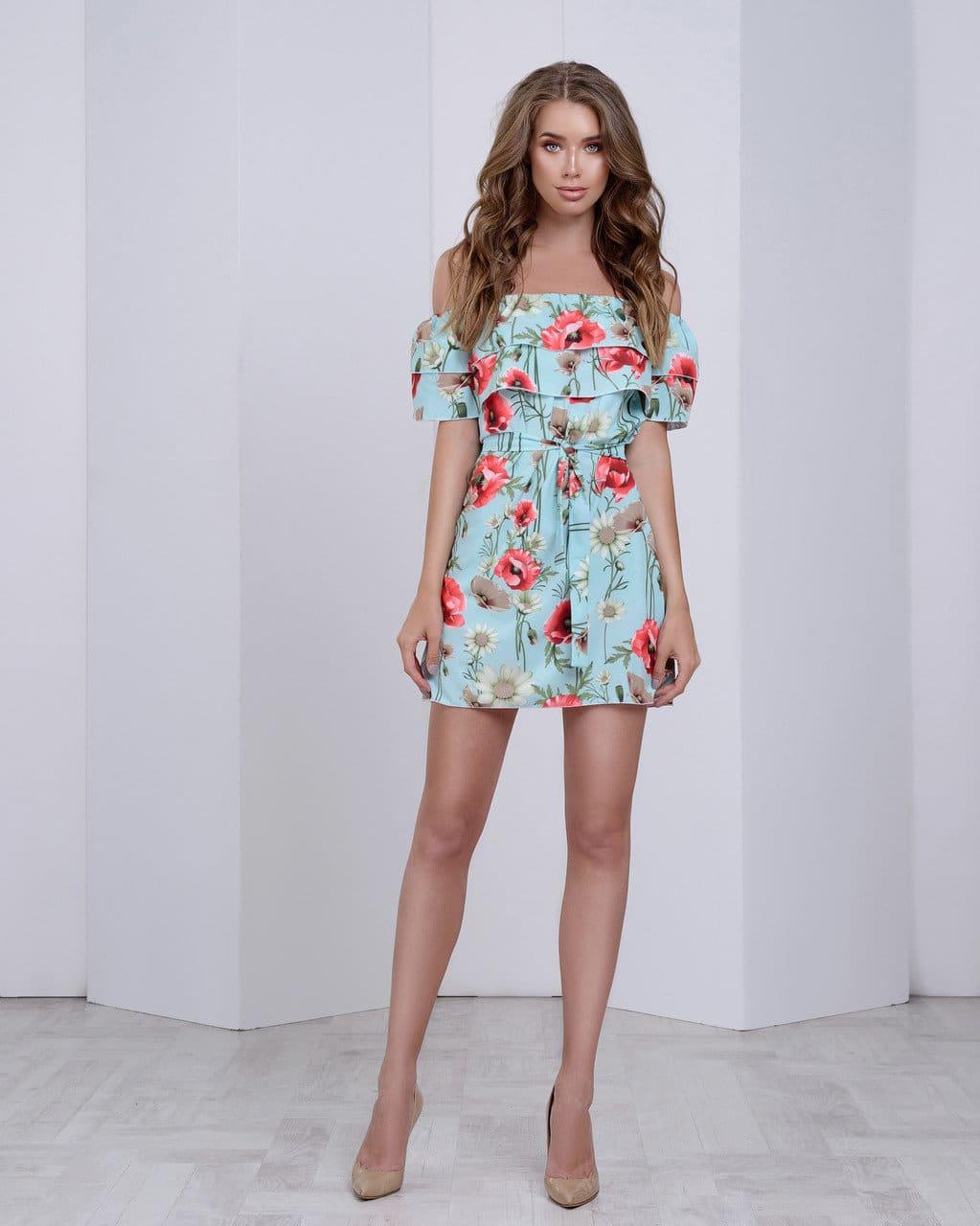 летние платья фото