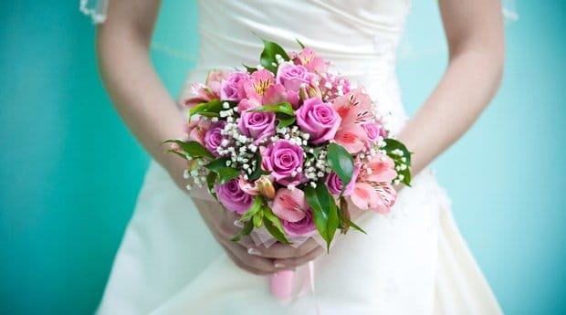 Цветы со смыслом или выбираем свадебный букет