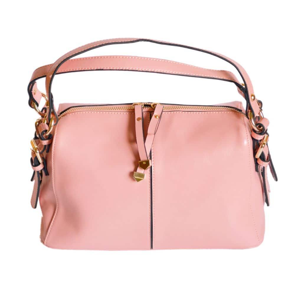 модная сумка сундук