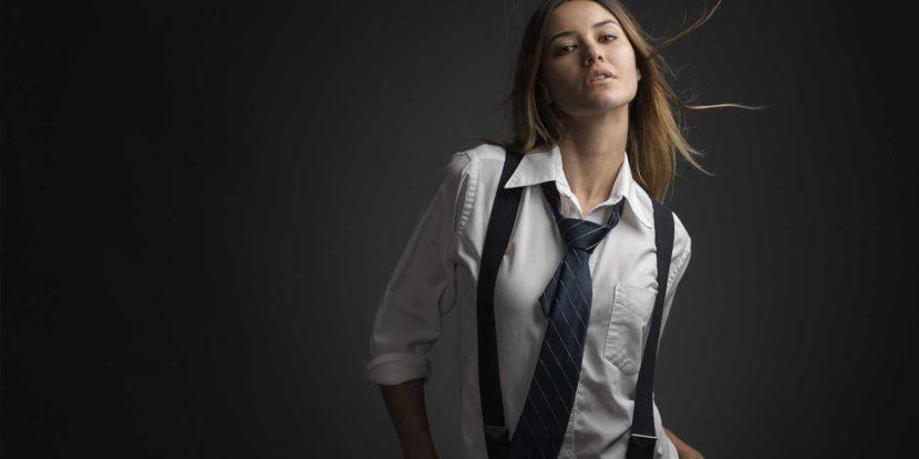 Как завязать галстук. Способы завязать галстуки