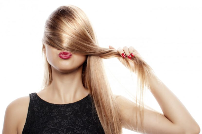Ламинирование волос в домашних условиях: все что нужно знать