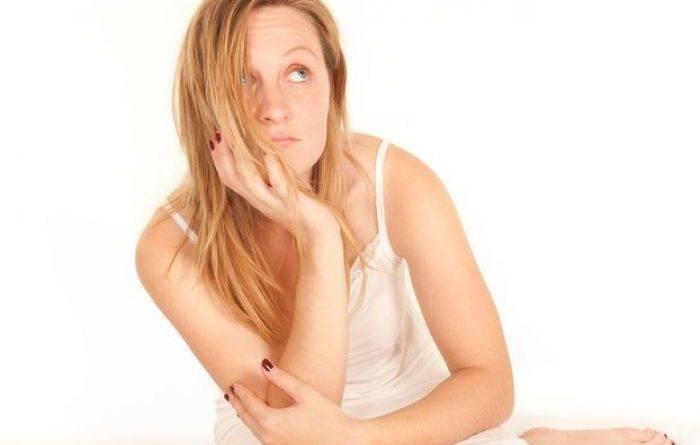 как пережить воздержание у женщин