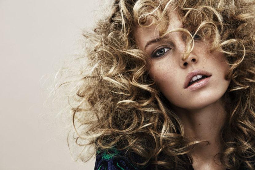5 основных правил ухода за волосами
