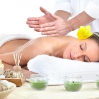 Как делать массаж спины: избавляемся от болей в спине
