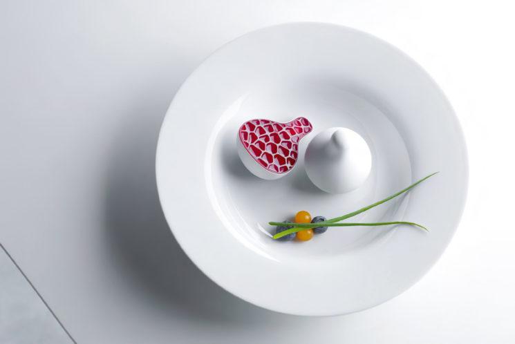 Что такое молекулярная кухня и в чем ее плюсы