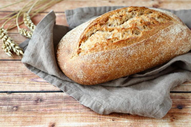 Хлеб в домашних условиях: рецепт, ингридиенты, готовка