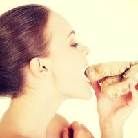 Имбирная диета: как правильно сидеть на диете