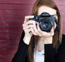Как красиво фотографироваться: 6 простых шагов