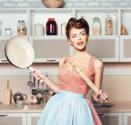 ТОП самых нелепых изобретений для кухни