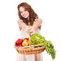 Сыроедение как способ избавиться от лишнего веса
