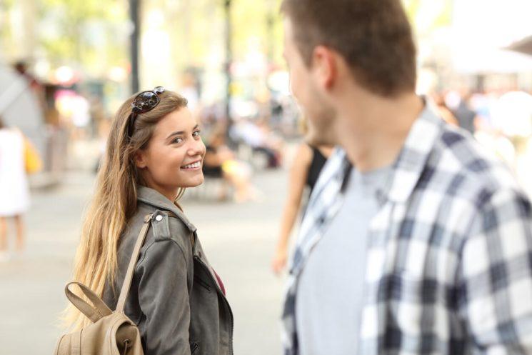 Практика знакомств: как сделать первый шаг