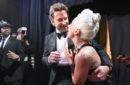 Появились новые подробности об отношениях между Брэдли Купером и Леди Гагой