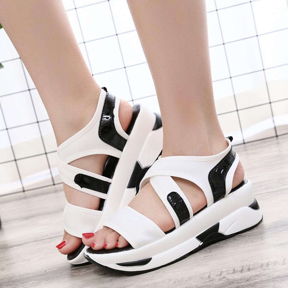 Женские спортивные сандалии