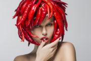 ТОП-3 маски для роста волос с красным перцем