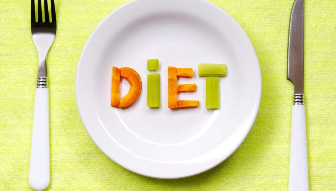 Как диеты вредят организму? Ключевые моменты