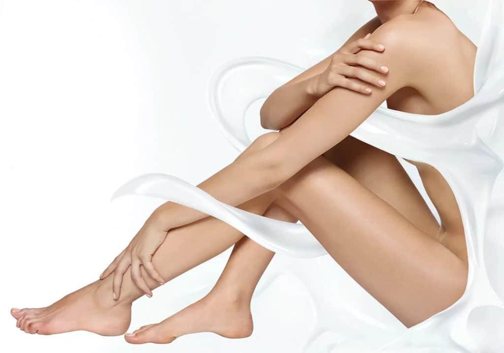 советы по уходу за кожей тела