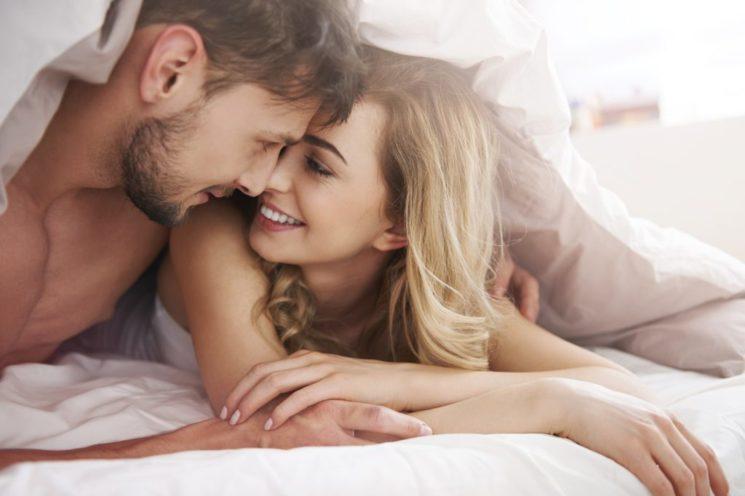Позы в сексе: мифы и реальность