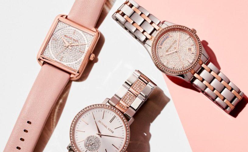 Модные женские часы: правила выбора
