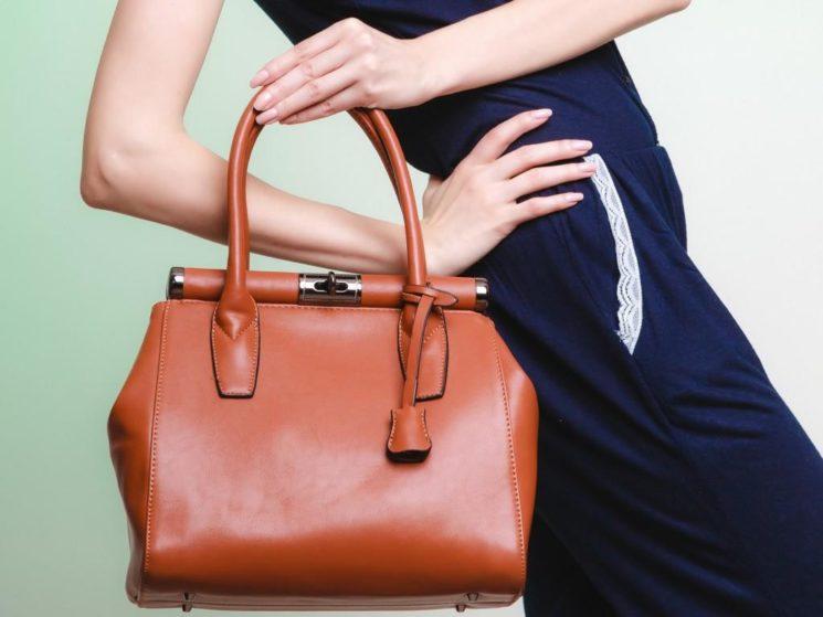 Женские кожаные сумки: назад в будущее или вперед в прошлое