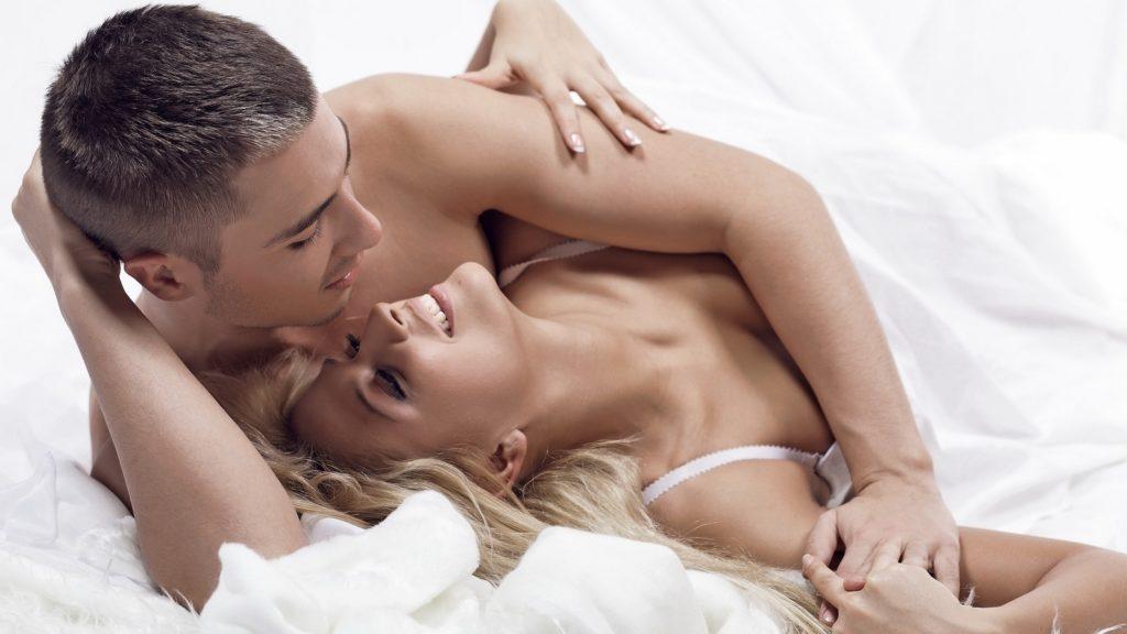 Как вести себя с мужчиной в постели