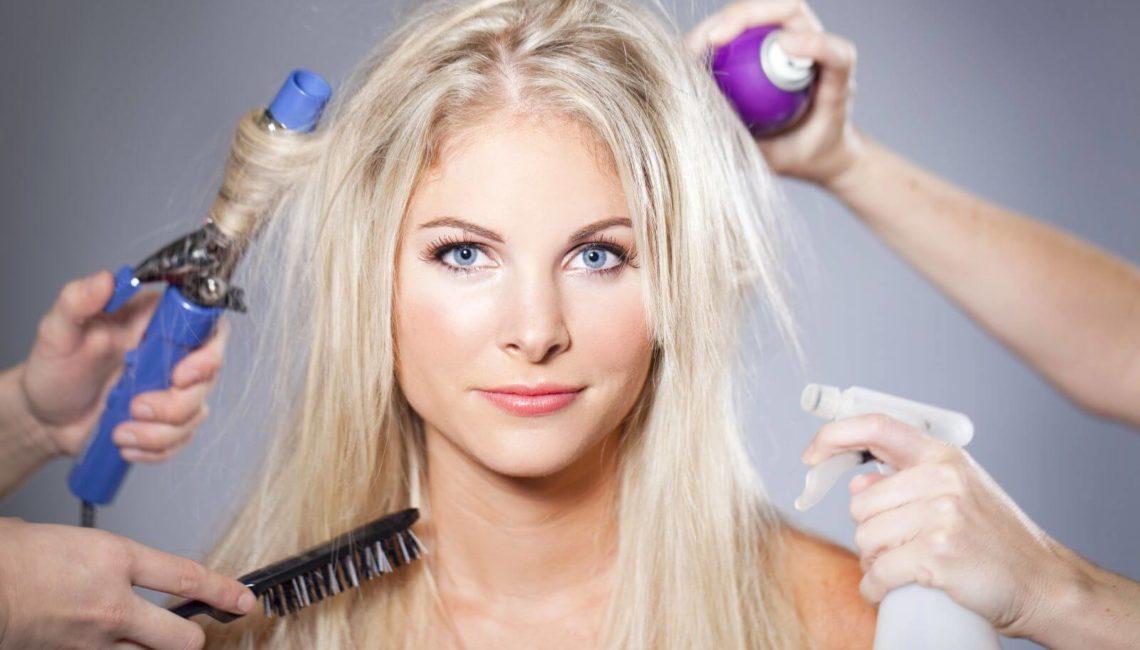 Советы по уходу за тонкими волосами