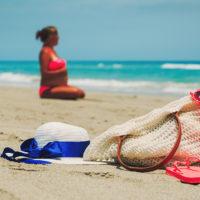 Можно ли беременным загорать: 7 правила безопасного загара