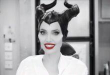 Вы должны это увидеть: волшебное превращение Анджелины Джоли в Малефисенту