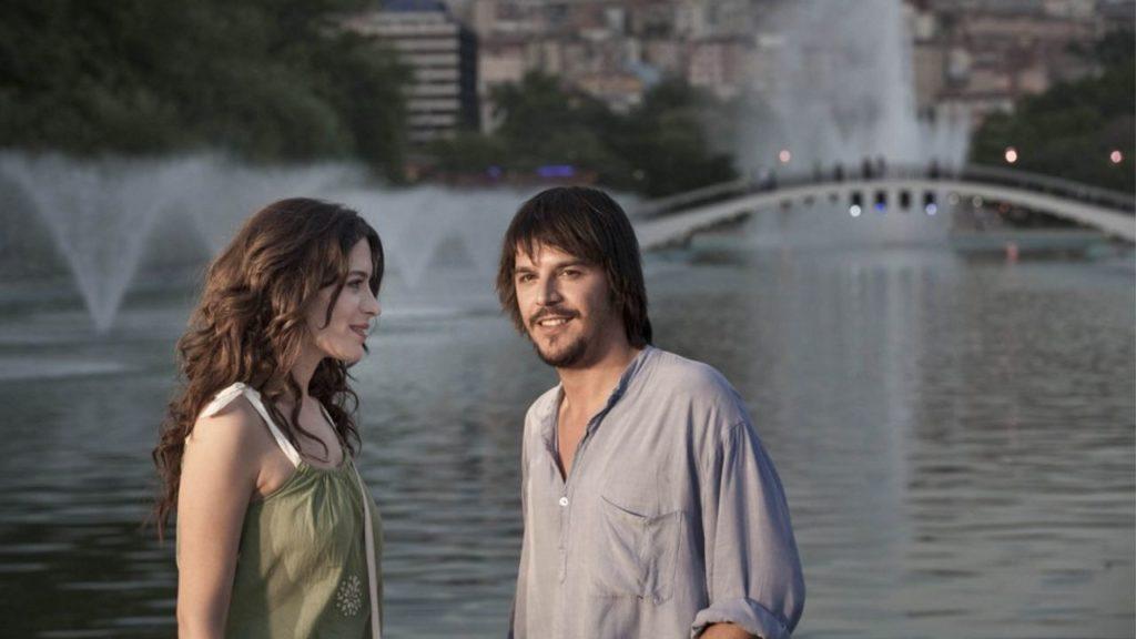 фильм Любовь любит случайности