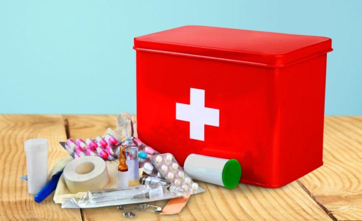 Домашняя аптечка: список необходимого на все случаи