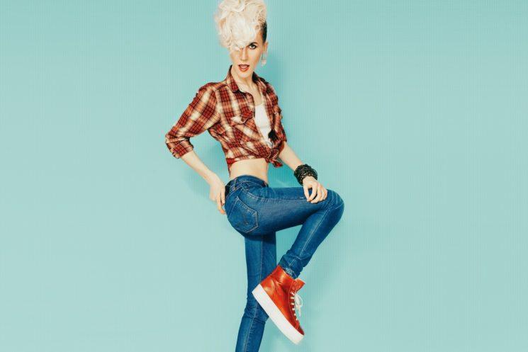 Размер джинсов: как определить свой