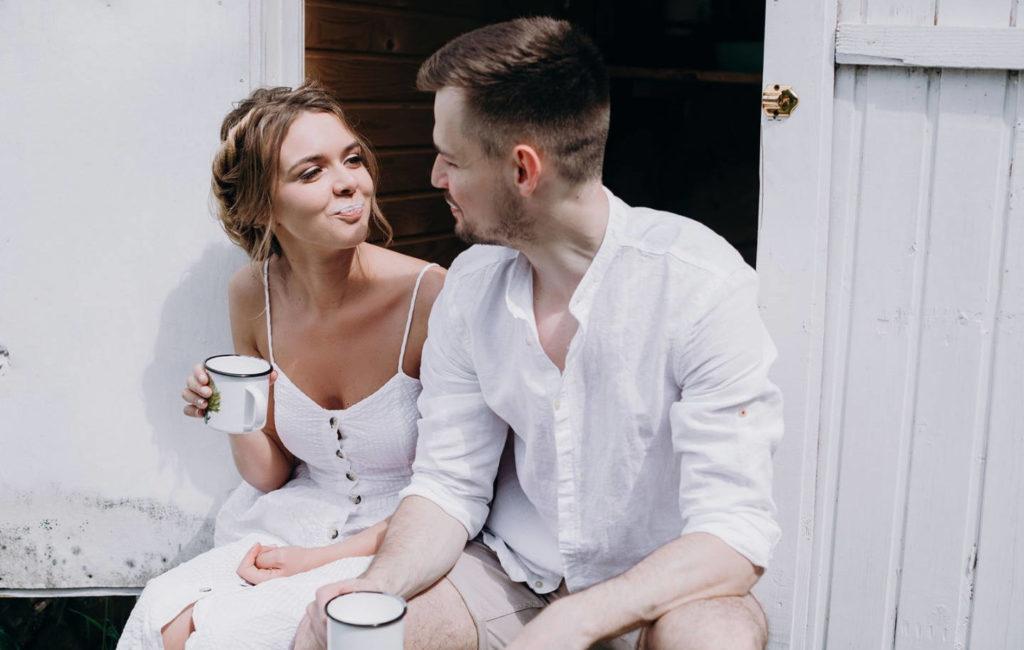 Как избежать ссор с любимым? 3 совета от семейного психолога