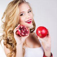Гранат: описание фрукта, состав, калорийность, витамины