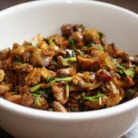 Блюда из волнушек — 3 лучших рецепта