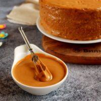 Крем для торта из сгущенки: 7 самых вкусных и простых рецептов
