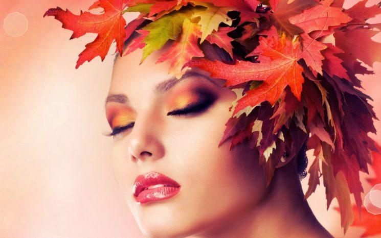 Модный осенний макияж 2019: 12 лучших образов