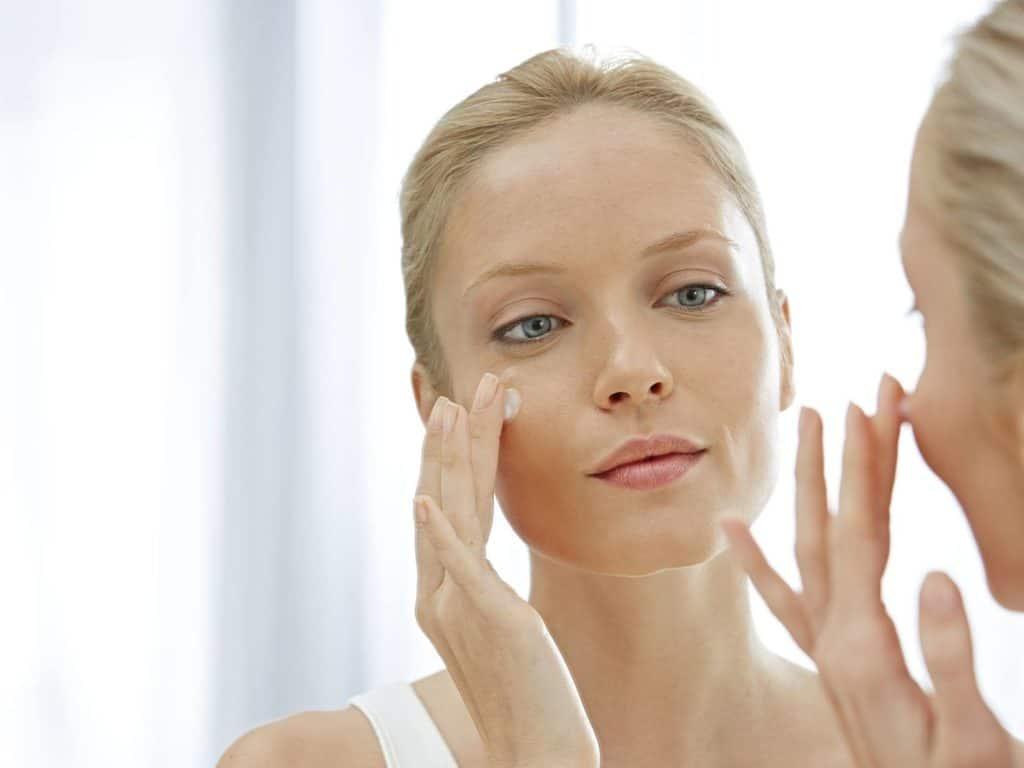 Как очищать кожу