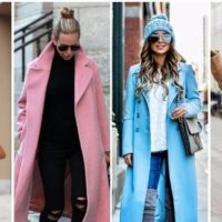 25 идей для стильного модного образа на каждый день: Осень-зима 2019/2020