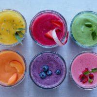 50 вкусных рецептов смузи на завтрак