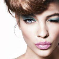 Простой и красивый макияж глаз: 48 идей эффектного макияжа глаз