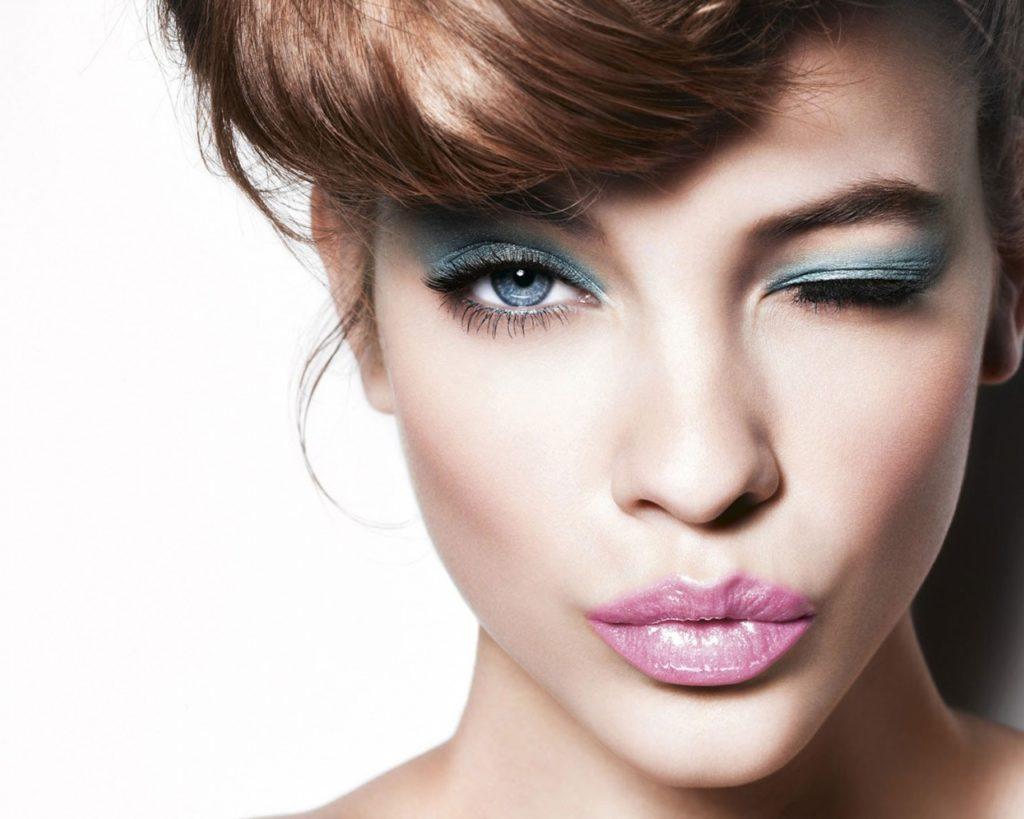 48 идей эффектного макияжа глаз