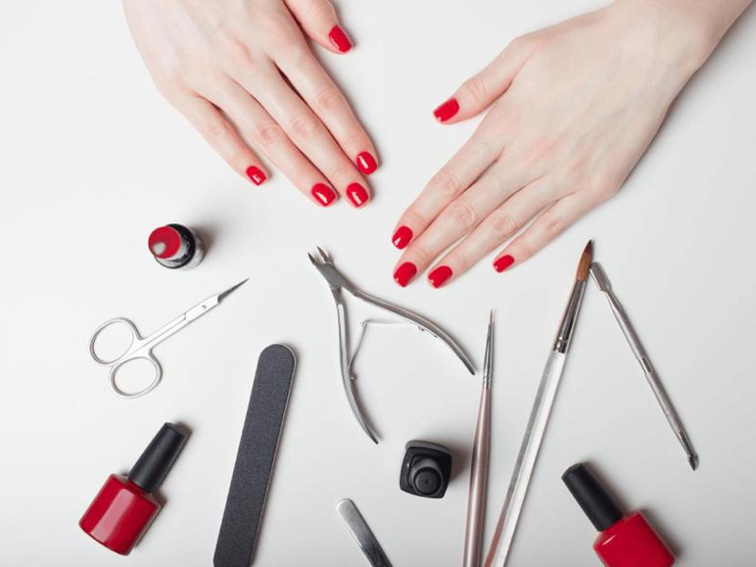 50 потрясающих идей для маникюра на короткие ногти 2019-2020 – тренды, актуальные идеи и новинки