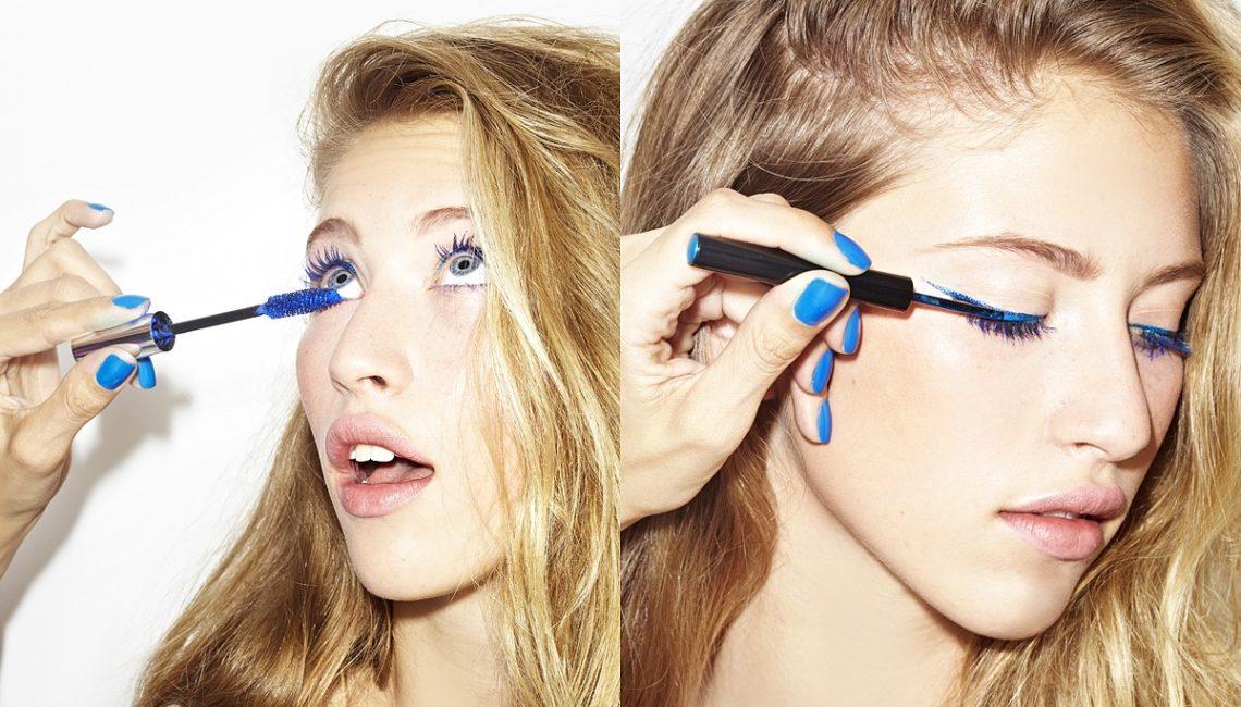 Простой и красивый макияж для голубых глаз: 25 идей эффектного макияжа голубых глаз