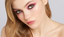 20 идей для макияжа глаз: пошаговая инструкция