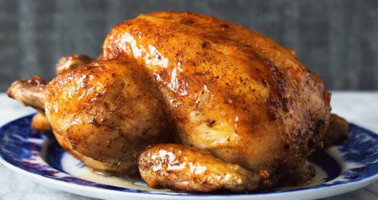 Вкусные рецепты: Что приготовить из курицы